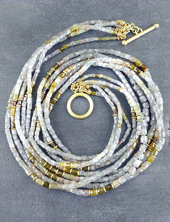 Natural Diamond Beads