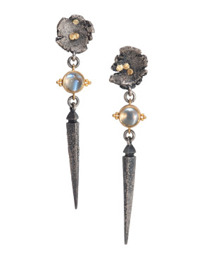 Moonstone Talentum Earrings