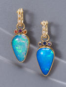Dawn to Dusk Opal Drops
