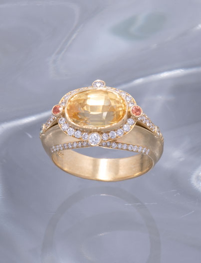 The Elizabeth Ring